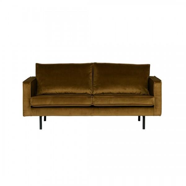 Sofa Rodeo 2,5 Sitzer Olive von De Eekhoorn