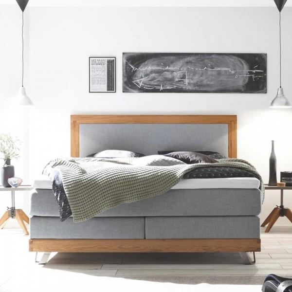 Bett Massiva-Box 390 von Hasena