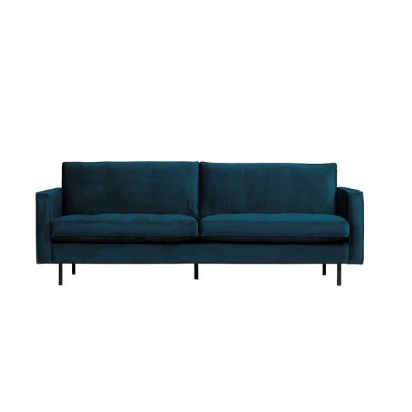 Sofa Rodeo Classic 2,5 Sitzer Blau in De Eekhoorn