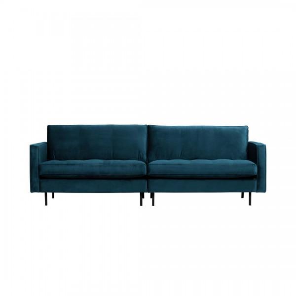Sofa Classic 3 Sitzer Blau von De Eekhoorn