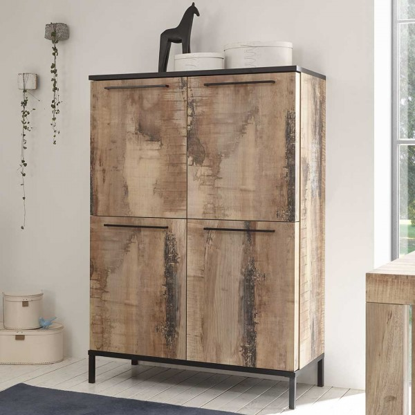 Highboard Mango Pero von LC Spa