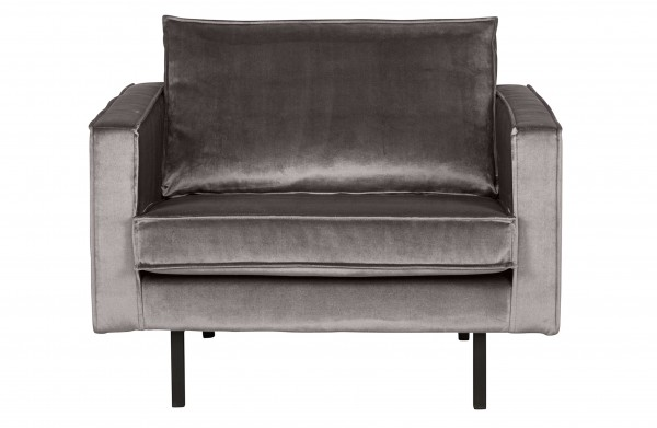 Sessel Rodeo Taupe von BePureHome