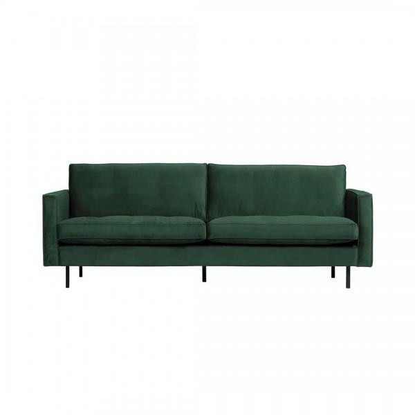 Sofa Rodeo Classic 2,5 Sitzer Grün von De Eekhoorn
