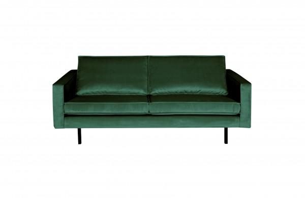 Sofa Rodeo 2,5 Sitzer Waldgrün von De Eekhoorn
