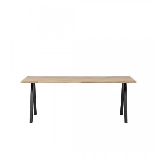 Tisch Tablo Eiche 220cm von De Eekhoorn