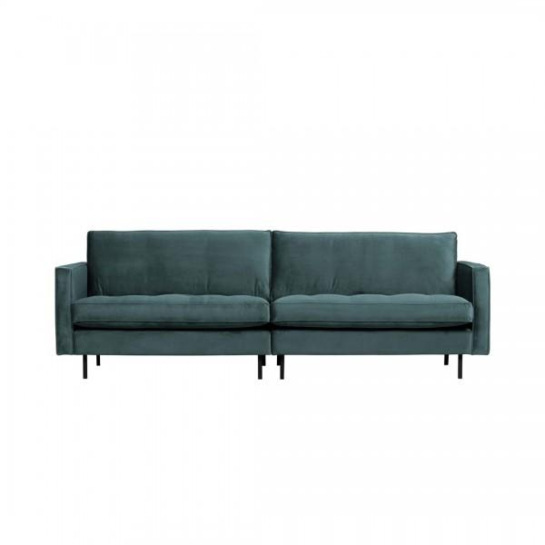 Sofa Classic 3 Sitzer Teal von De Eekhoorn