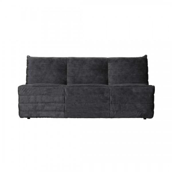 Sofa Anthrazit von De Eekhoorn