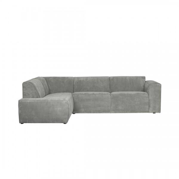 Couch Luna Grün Links von De Eekhoorn