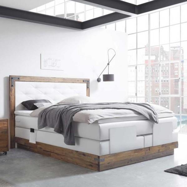 Bett Factory-Move 372 von Hasena