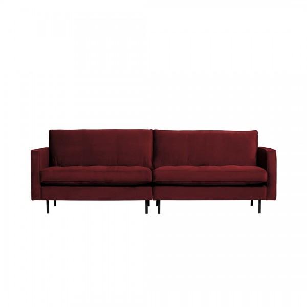 Sofa Rodeo Classic 3 Sitzer Rot von De Eekhoorn