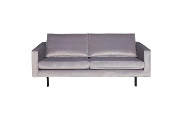 Sofa Rodeo 2,5 Sitzer Hellgrau von De Eekhoorn