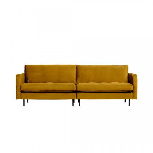 Sofa Rodeo Classic 3 Sitzer Ocker von De Eekhoorn
