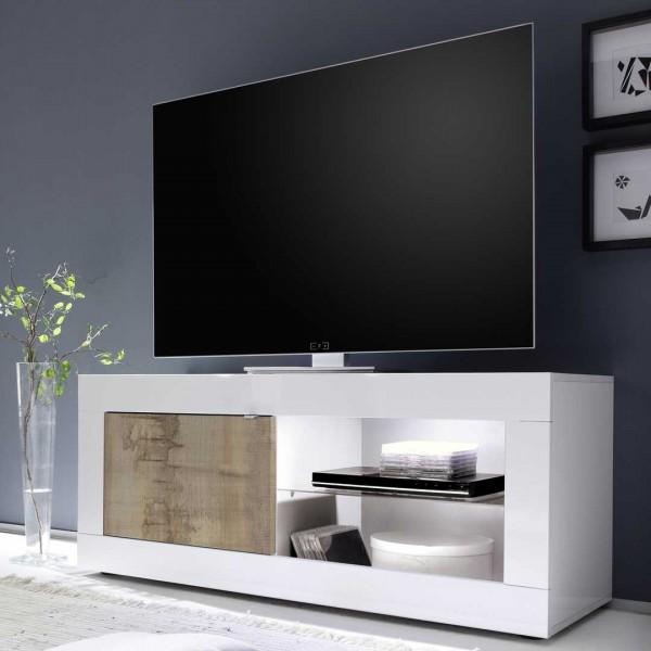 TV Schrank Basic Pero 140cm von LC Spa