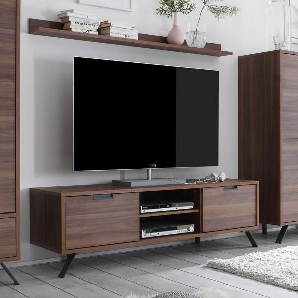 TV Schrank Palma Nussbaum von LC Spa