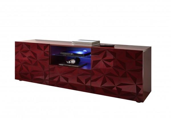 TV Schrank Prisma von LC Spa