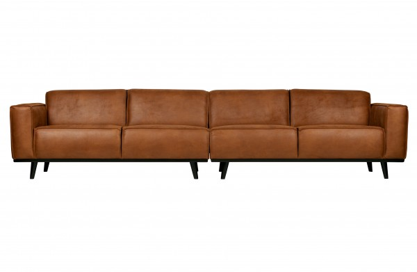 Sofa Statement 4-Sitzer Leder von De Eekhoorn