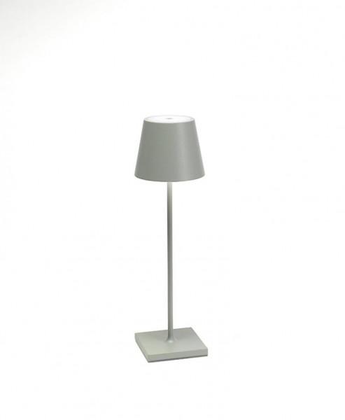 LED-Tischleuchte Poldina Sage Green von AI LATI