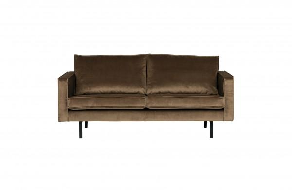 Sofa Rodeo 2,5 Sitzer Taupe von De Eekhoorn